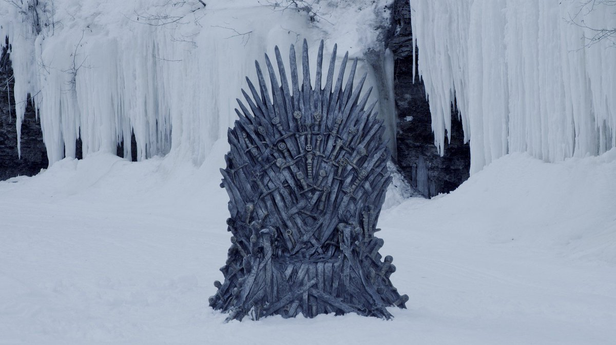 We stand on guard for thee. Join the Quest #ForTheThrone. #ThroneofIce https://t.co/Mv6O3ruMxP https://t.co/t37COwGlir