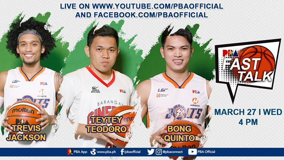 ... 4 00 PM LIVE sa http   facebook.com PBAOfficial at  http   youtube.com PBAOfficial ! Tweet your questions!   PBALabanKungLabanpic.twitter.com aSaaRjEPg4 49045191e
