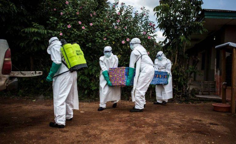 #Dellmpreso  Alerta OMS de riesgo de propagación de ébola en RD Congo por violencia  https://t.co/9BuR6ZRGKs https://t.co/foLMqm4Jjn