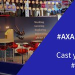 Image for the Tweet beginning: We're holding some #AXASeminars at