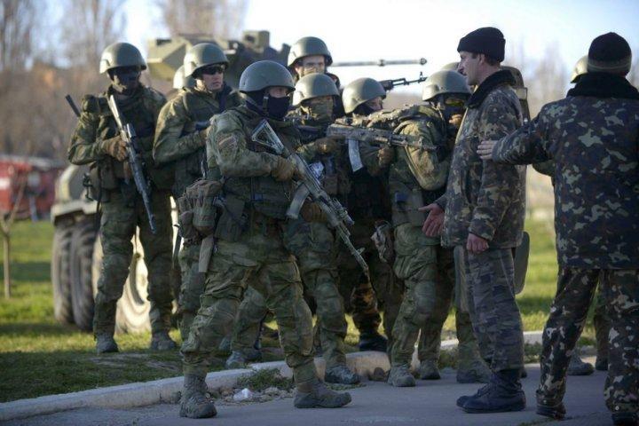 военные части в кореновске
