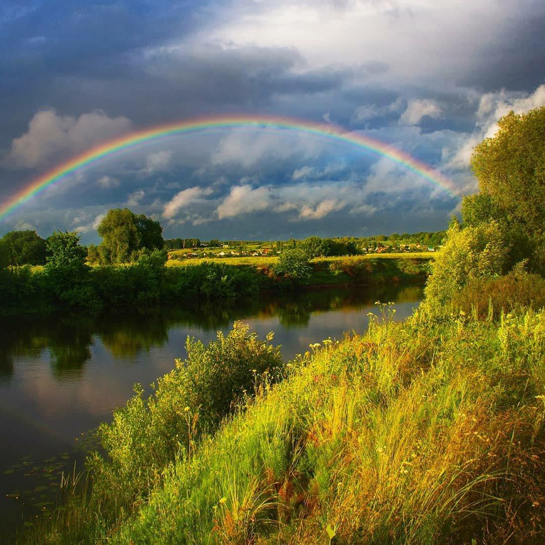 маленького роста, летние пейзажи россии картинки причем