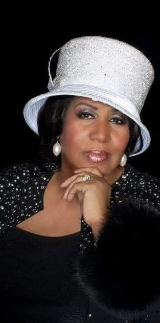 Happy Birthday in heaven to the Queen of Soul. Rest in Paradise Aretha Franklin.