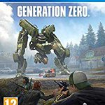 Image for the Tweet beginning: Generation Zero - £34.99