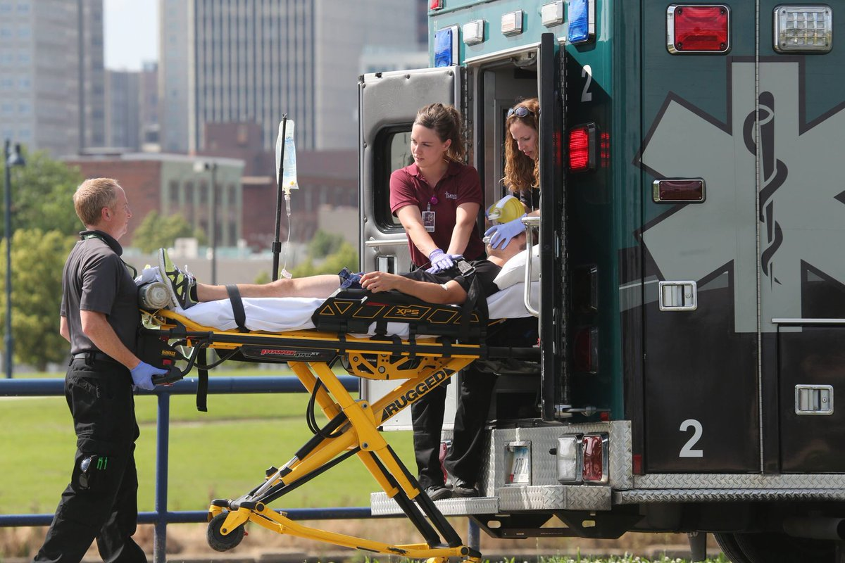 Did You Know Mercy College S Ems Program Is The Only In Iowa With Transition Programs To Pre Med And Nursing Learn More About Our