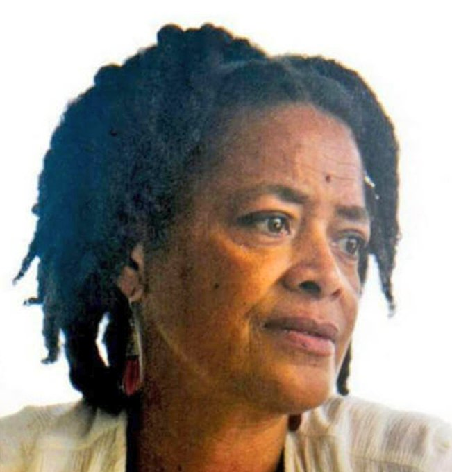 """The job of the writer is to make revolution irresistible.\""  Happy birthday, Toni Cade Bambara"