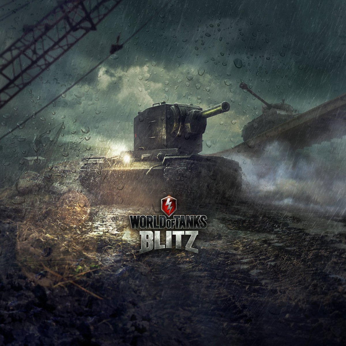World Of Tanks Blitz Tech Tree