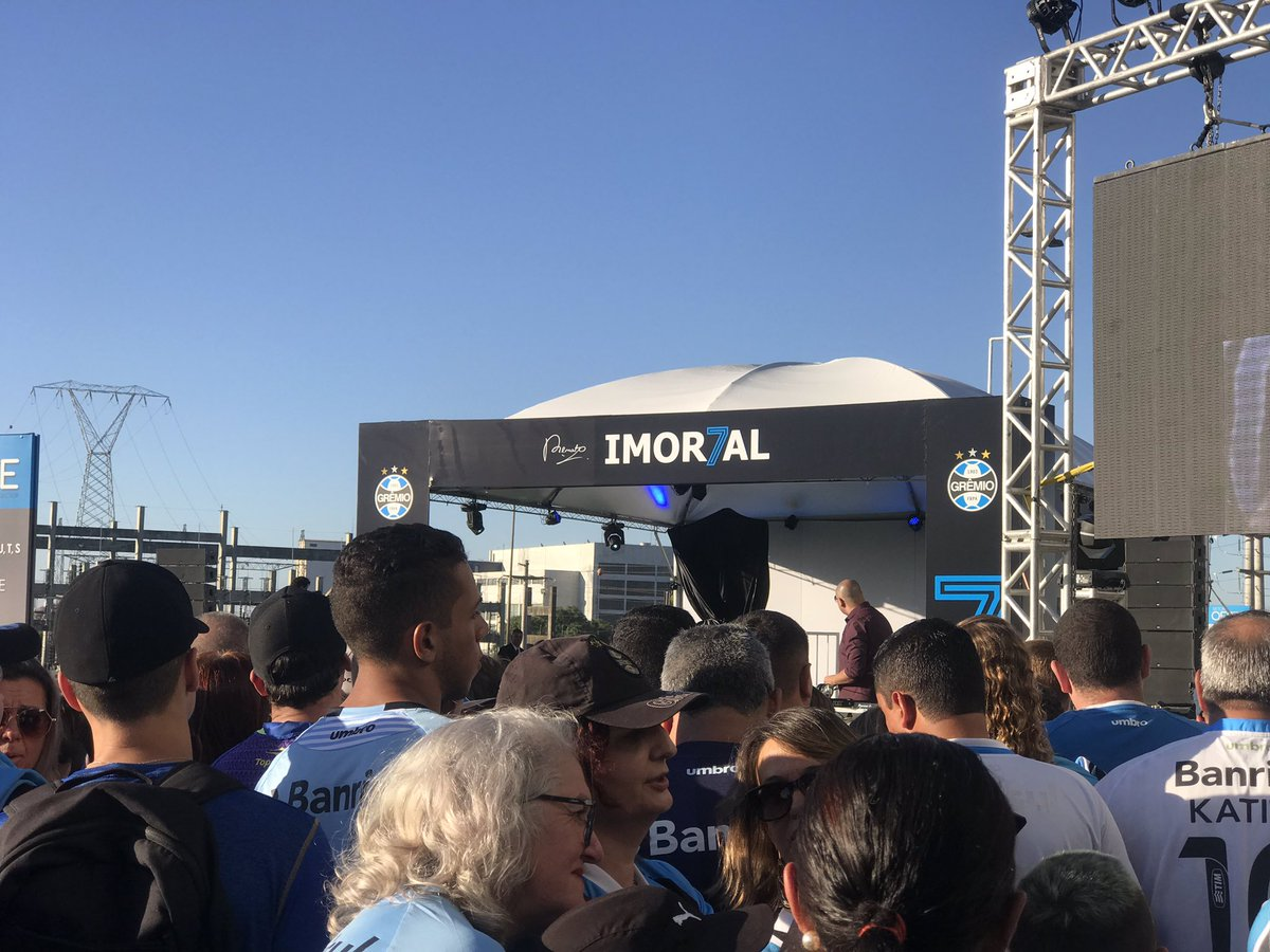 Grêmio FBPA's photo on #Imor7al