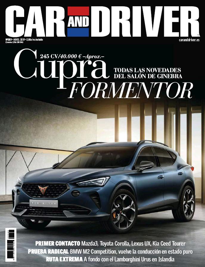 car&driver