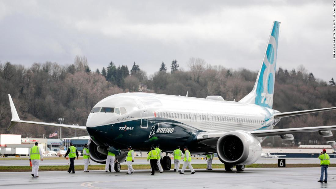 Boeing has lost my trust | By Les Abend, a former Boeing 777 captain, for @CNNOpinion https://t.co/kFPXgLFH08 https://t.co/tQY5zCd6wC