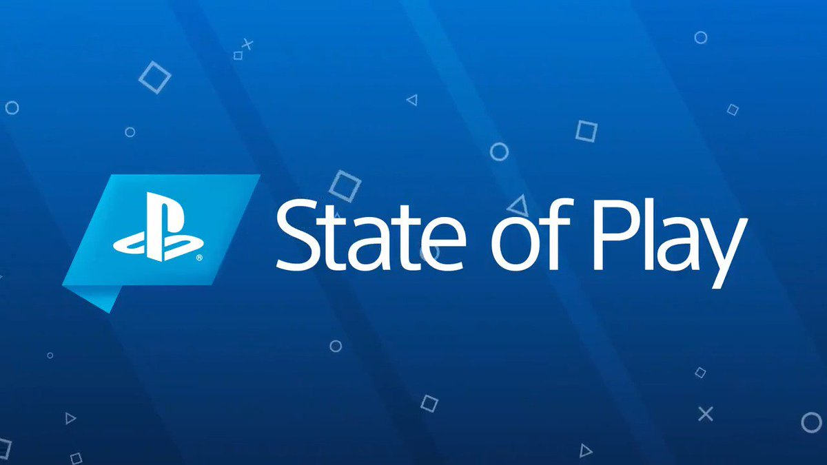 PlayStation's photo on State of Play