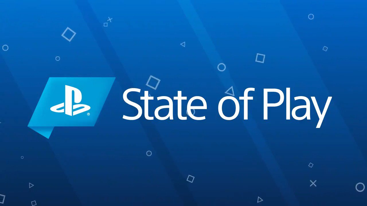 Watch PlayStation's State of Play live this afternoon starting at 2 PM PT: https://t.co/jwYkptDygj https://t.co/fmDTi6Cj9E
