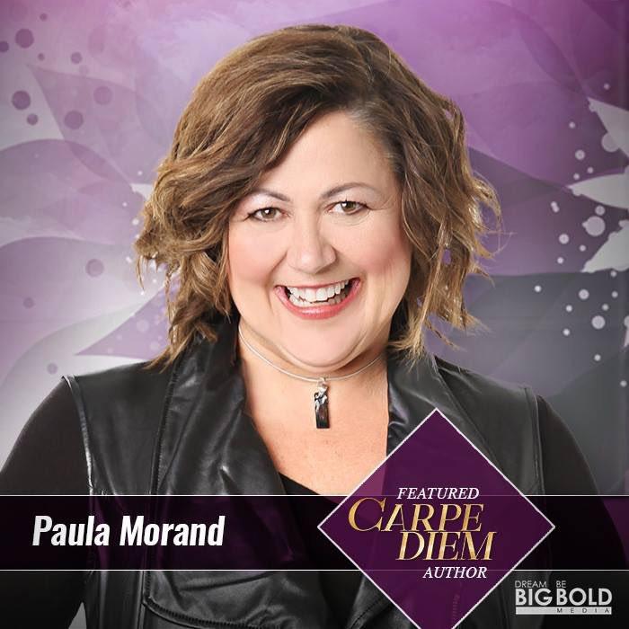 PaulaMorand photo