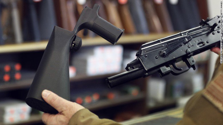 A federal bump stock ban starts Tuesday. Here's what that means for owners: https://t.co/upplSlk3ZG https://t.co/NmBUb44Dxe