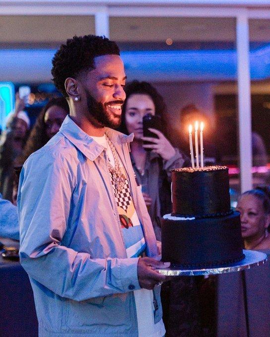 Happy 31st birthday to Big Sean