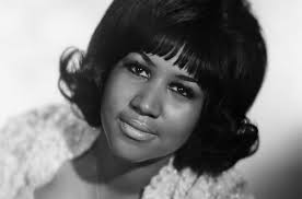 Happy Birthday to Aretha Franklin, she would have been 77 years old.