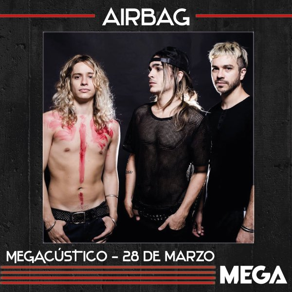 Mega983's photo on #EscuchoMegaDelivery