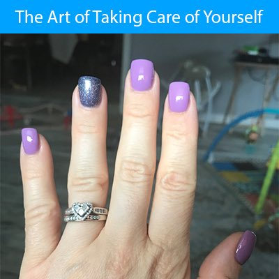 The Art of Taking Care of Yourself....Kat Silvia discusses some simple tips for emerging out of a rut.  #silvianews #blogger #writer #creativewriting #journalism #lifestyle #selfcare #selflove #emotionalwellbeing #emotionalhealth #manicure #pedicure #nature #shopping #mothers