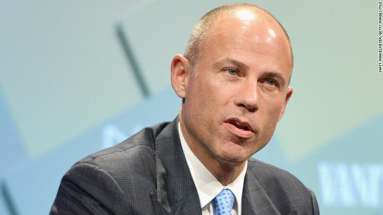 JUST IN: Attorney Michael Avenatti charged with extortion https://t.co/lRsdK5UijY https://t.co/q2Ov43uoqL
