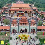 """#Vietnam orders #monks to stop profiting from #karma rituals. The Committee for Religious Affairs, a government body, issued a statement saying """"the ritual goes against #Buddhist philosophy and violates Vietnam's law on religion and folk beliefs."""" https://t.co/N7JgVqdDJv"""