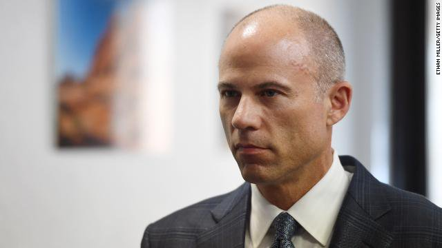 That @MichaelAvenatti may be shady, but we do have him to thank for our knowledge of @Novartis payments to @MichaelCohen212. We now know Cohen shared @Gorskon's blog with @Novartis' CEO from the Senate minority investigation prompted by Avenatti. https://t.co/PHGq74s8AS