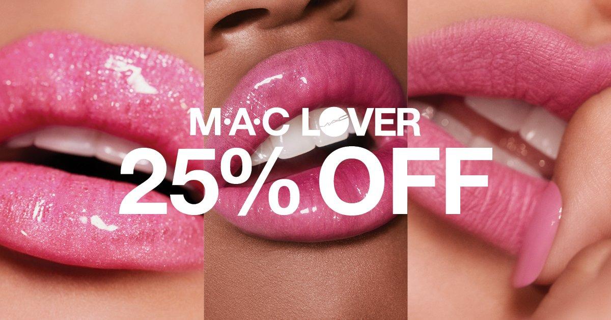 MAC Cosmetics (@MACcosmetics) | Twitter