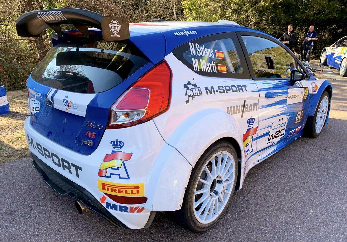 WRC: CORSICA Linea - Tour de Corse [28-31 Marzo] D2hYczjW0AIHmyu