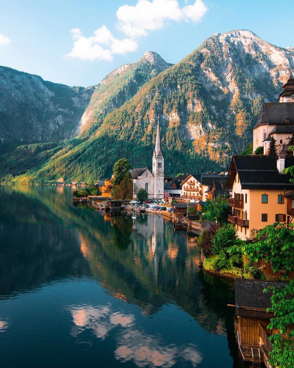 PicPublic's photo on Austria