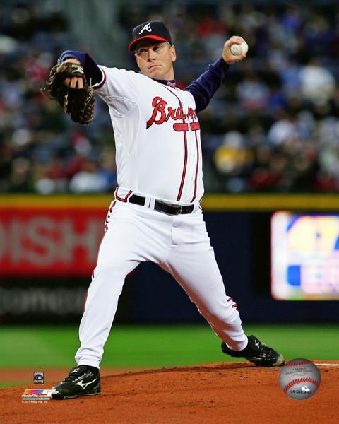 Happy birthday to Hall of Famer, 2 time Cy Young winner and 1995 World Series MVP, Tom Glavine