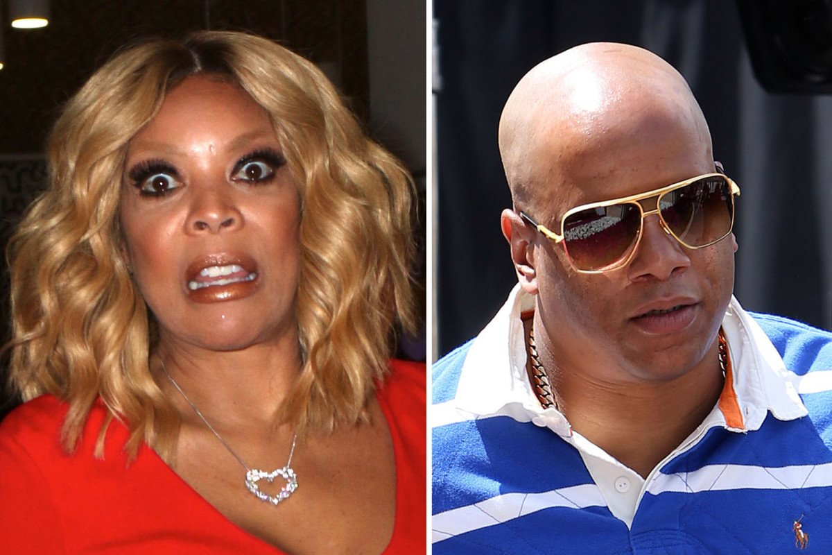 Fans Are Rallying Around Wendy Williams After Her Husband Allegedly Had A Baby With His Mistress