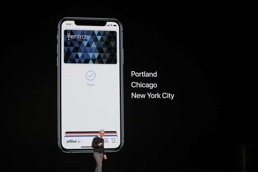 Apple Pay is coming to transit systems in major US cities later this year by @grg