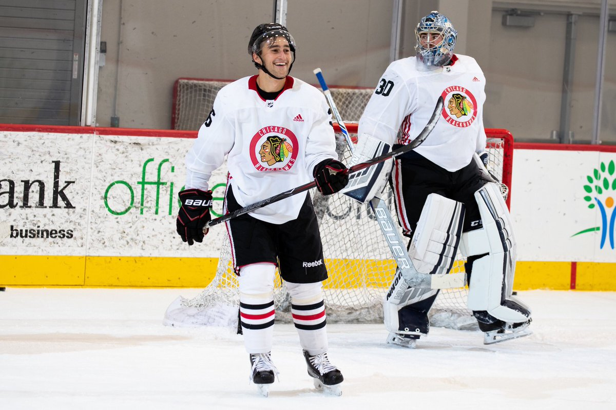 d9d84aca8 Chicago Blackhawks ( NHLBlackhawks)