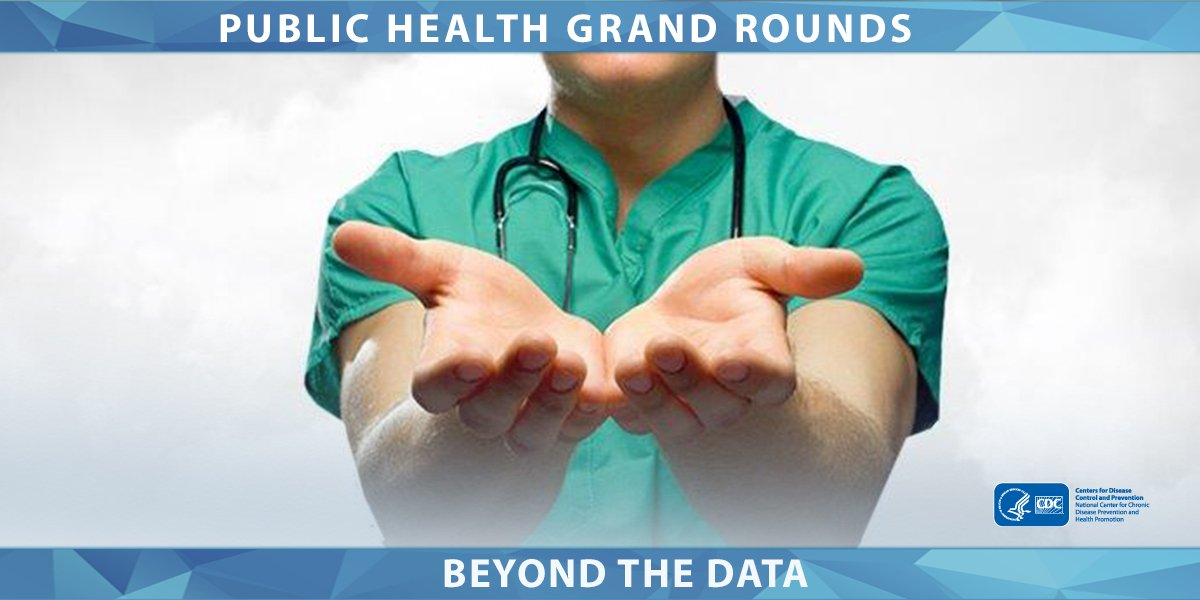 test Twitter Media - FREE CE: Watch our latest #CDCGrandRounds on preventing suicide in American Indian & Alaska Native communities. Go #BeyondtheData as CDC's Dr. Phoebe Thorpe and Dr. Spero Manson discuss evidence-based strategies to prevent suicide in at risk populations. https://t.co/l4HqtVlHfc https://t.co/l3Muyz31XD