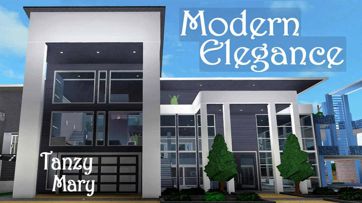 Tanzymary On Twitter These Are The Houses In My Modern