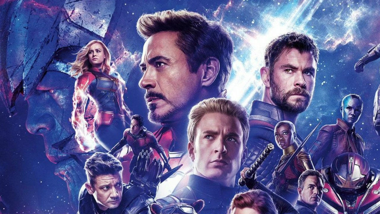 Avengers: Endgame's runtime reportedly clocks in at over three hours long. https://t.co/B1ftnYbmtm https://t.co/KRTGUnEKMR