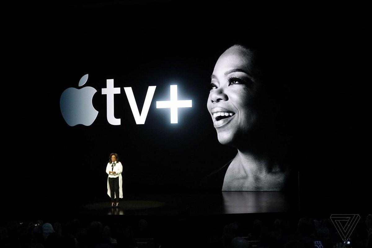 Resultado de imagen para apple tv+