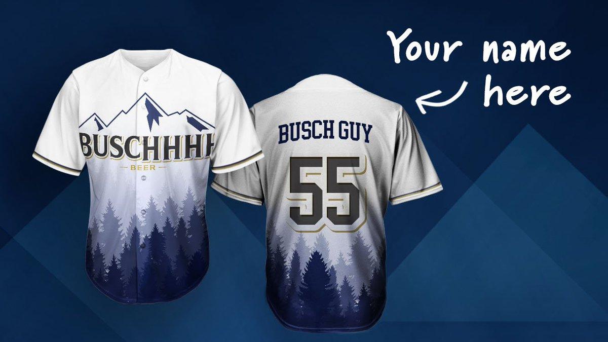 Busch Beer's photo on #SponsoredByBusch
