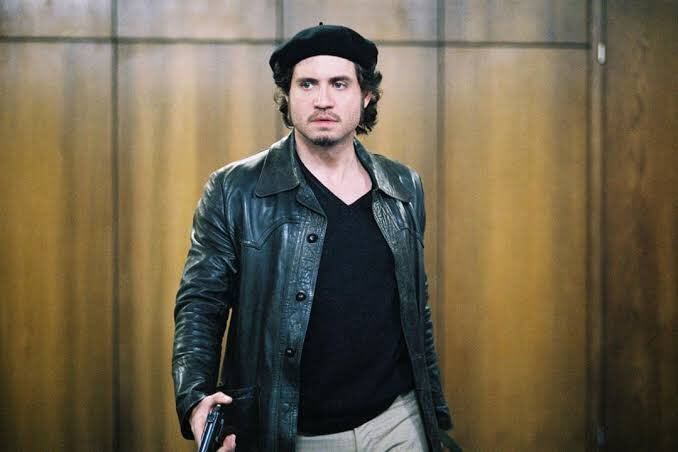 Happy birthday Édgar Ramírez. He was great in Carlos, one of my favorite political thrillers.