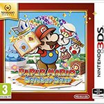 Image for the Tweet beginning: Nintendo Selects - Paper Mario