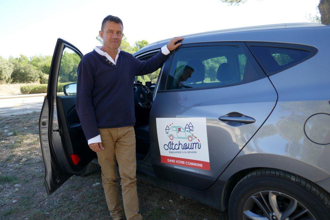 La startup varoise Atchoum, fondée par Vincent Desmas à Méounes décroche le premier prix dans la catégorie Start du concours #10000startups de @LaTribune Félicitations à cette société qui promet de la mobilité pour tous même dans les communes rurales http://nicematin.com/a/308832