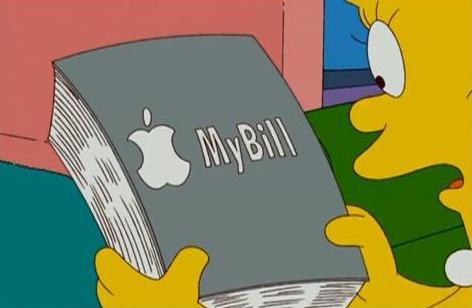 CC te llega el recibo de tu #AppleCard #AppleEvent