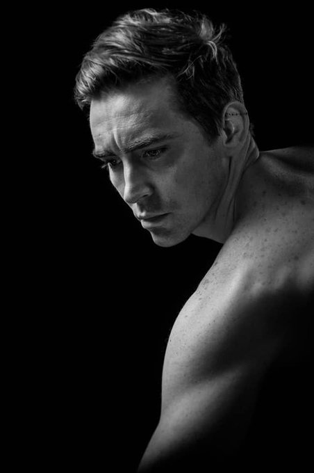 Happy birthday to Lee Pace!