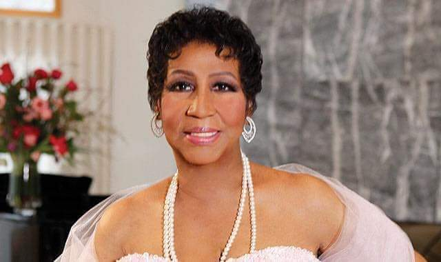 Happy Birthday Queen of Soul Aretha Franklin. RIH. You will forever be missed and loved.