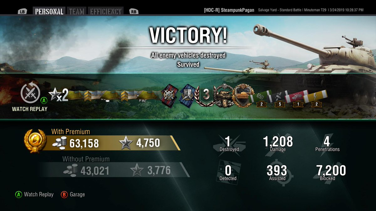 Just going to leave this here...lol. #WoTConsole #WorldofTanksMercenaries #XboxShare
