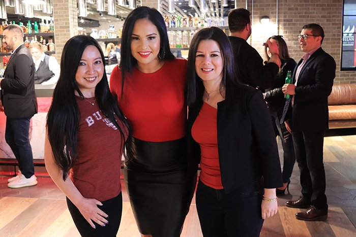 View photos of the 2019 Los @ChicagoBulls #NocheLatina held Saturday March 23 @UnitedCenter >> http://ow.ly/x3Er30obzUG  #Chicago #basketball #NBA #sports #networking #bullsnation #chitown