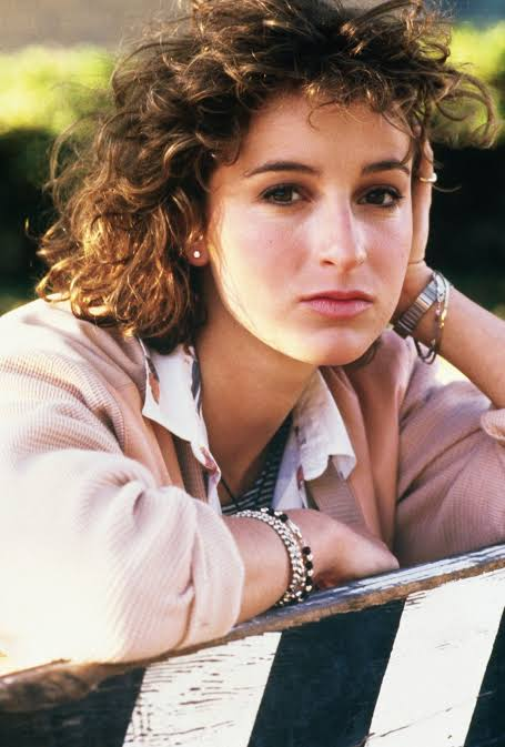You have to know me first to think I\m pretty. Jennifer Grey Happy Birthday Beautiful Mam
