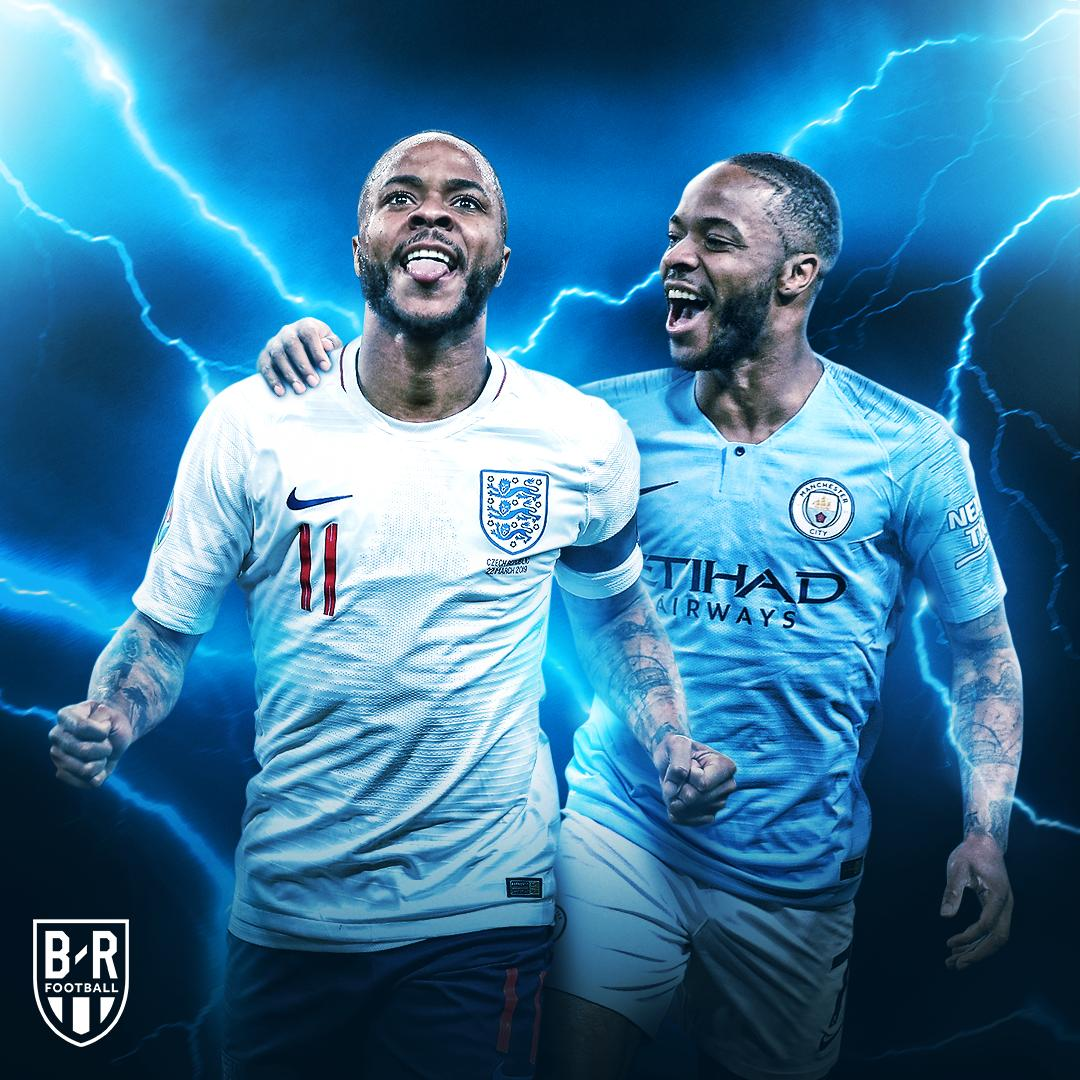 B/R Football's photo on Raheem
