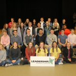 Image for the Tweet beginning: Applications for the Youth Leadership