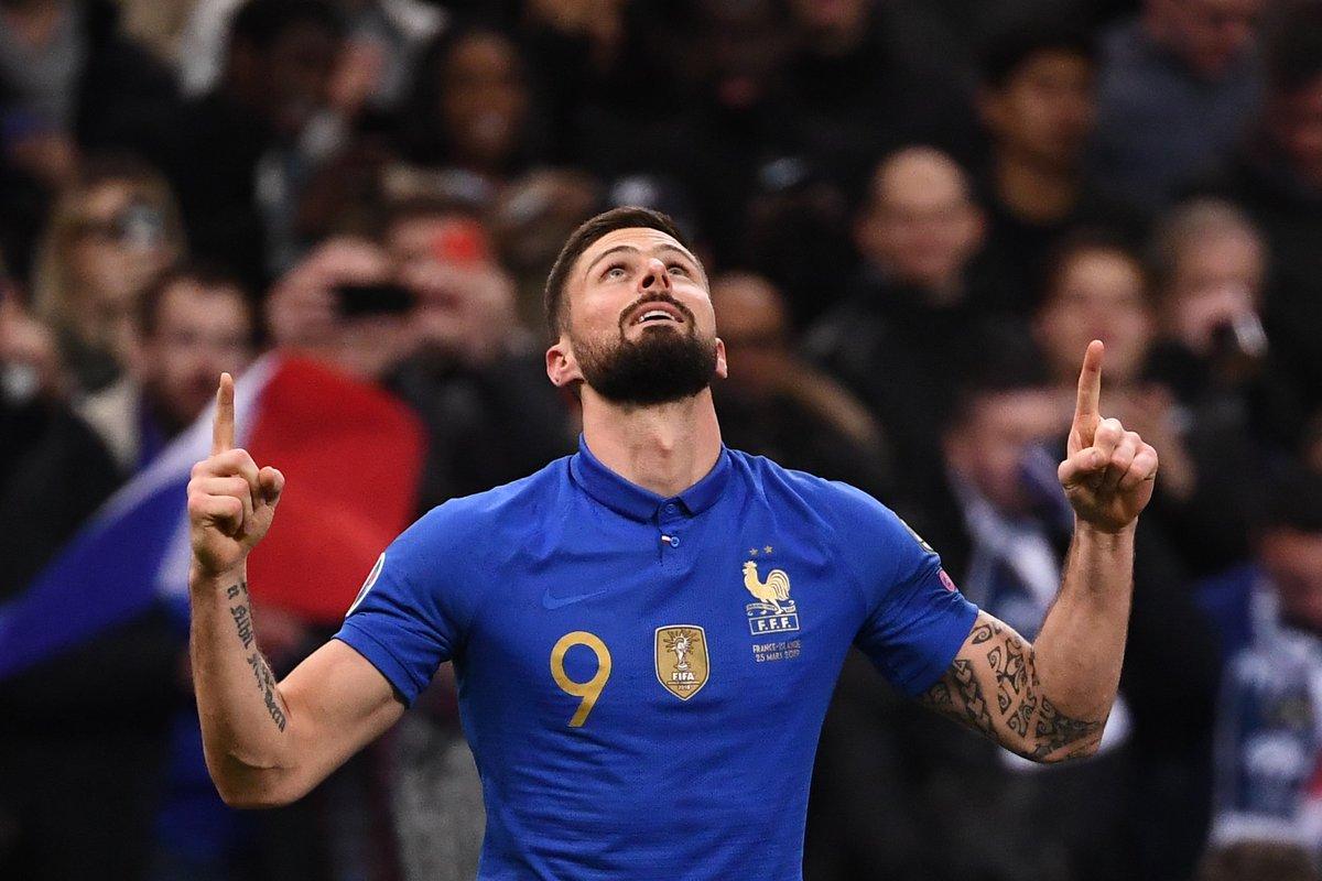 Отбор на Евро-2020. Франция непринужденно разгромила Исландию - изображение 2