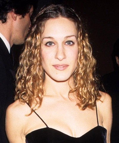 Happy 54th birthday to Sarah Jessica Parker today!